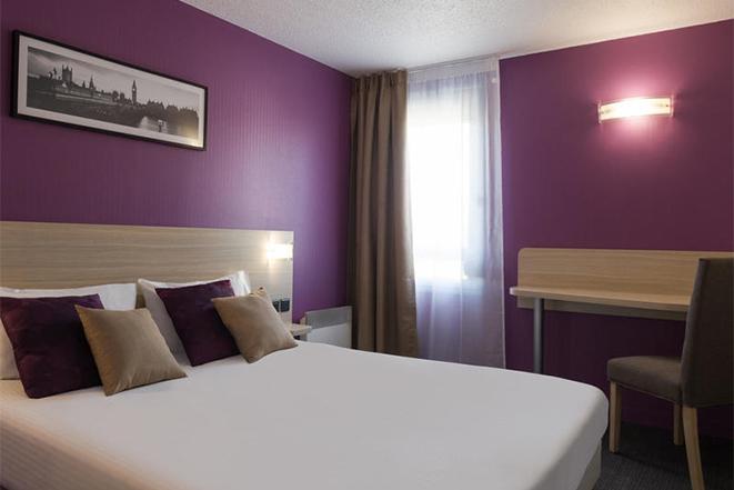 Hotel Arras